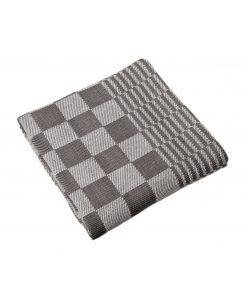 Keukenhanddoeken grijs