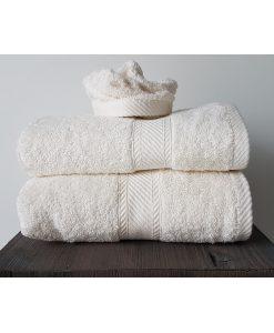 De Witte Lietaer - Egret - Hélène - handdoek