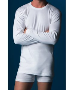 Thermo t-shirt lange mouwen