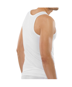 103401-100_back-Schiesser-essentials-weisse-Herren-Unterhemden-im-Multipack