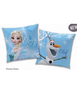 Frozen kussen enjoy