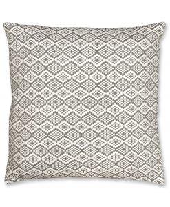 Dana cushion Dark Grey HR