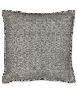 Hamar cushion Dark Grey