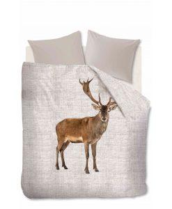 Ariadne At Home dekbedovertrek Cute Deer