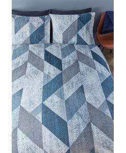 Bedding House Tuur Blue sfeerbeeld detail