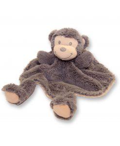 Doudou knuffel aap