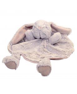 Doudou knuffel konijn