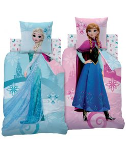 Disney's Frozen dekbedovertrek in flanel