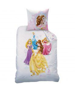 Disney Prinsessen dekbedovertrek