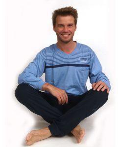 Pyjama jersey rivertour heren