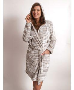 Kamerjas dames zebra print