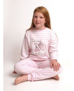 Pyjama Cocodream dance girls lange broek
