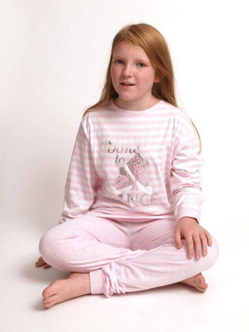 Pyjama Cocodream dance girls lange broek