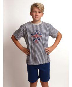Pyjama Outfitter super boys korte broek