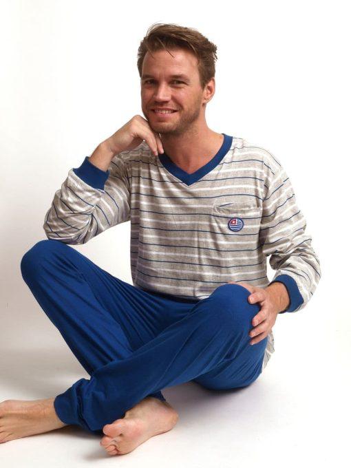 Pyjama lange broek Outfitter new heren