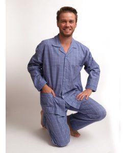 Pyjama lange broek Outfitter heren