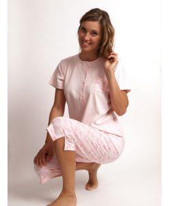 Cocodream pyjama bermuda vrouwen exotic