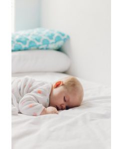 Baby beddengoed