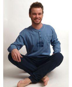 Outfitter pyjama interlock new york heren