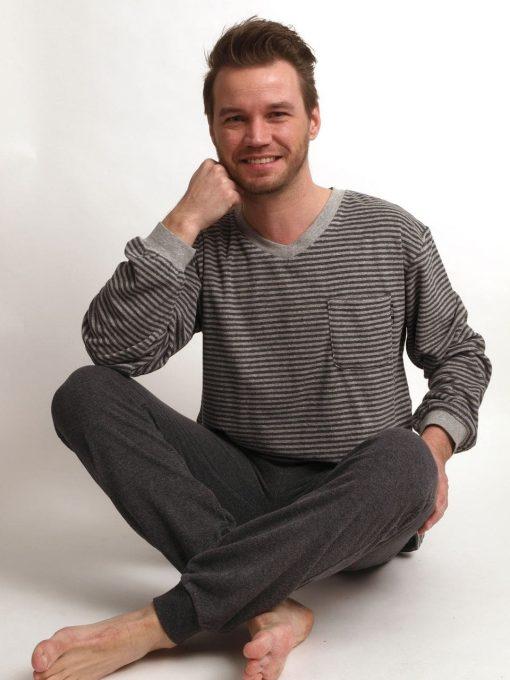 Herenpyjama Outfitter stretch model liner