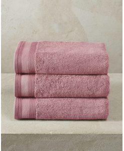 Excellence handdoek blossom