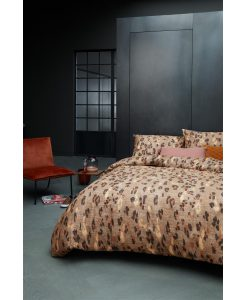 Bedding House dekbedovertrek Sabor Red
