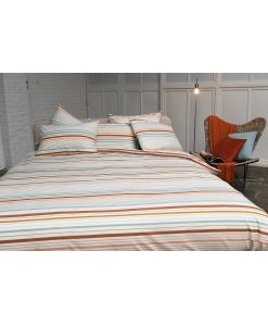 Dekbedovertrek Baptiste Multi - Passion Home Linen