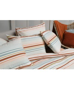 Dekbedovertrek Baptiste Multi - Passion Home Linen - detail