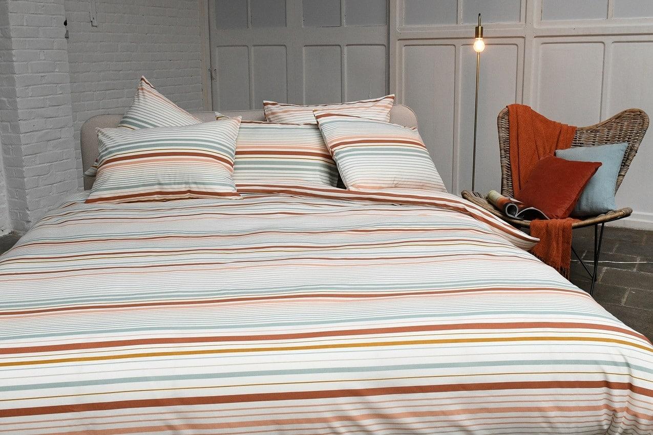 Dekbedovertrek Baptiste Multi - Passion Home Linen
