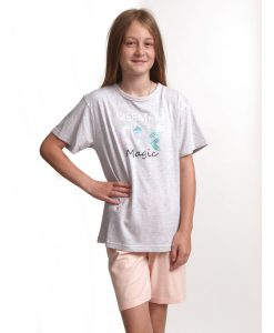 Pyjama Cocodream korte mouwen kids mermaid magic