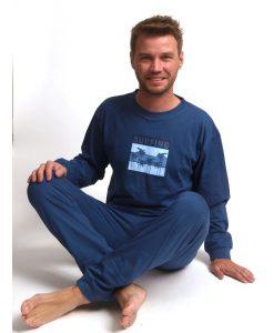 Pyjama Outfitter lange mouwen heren surfing