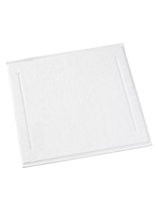 Excellence badmat 60x60 white