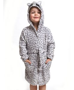 Kamerjas kids fleece raccoon
