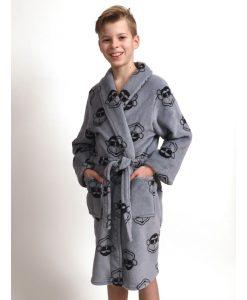 Kamerjas kids monkey dude fleece Outfitter