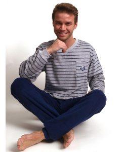 Pyjama lange mouwen heren mountain stretch Outfitter heren