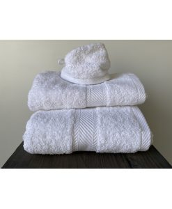 Helene handdoeken wit