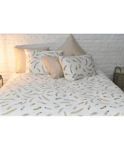 Dekbedovertrek Feather Passion Home Linen