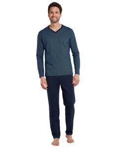 Schiesser pyjama 171966-803