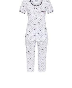 Ringella Pyjama Butterflies capribroek