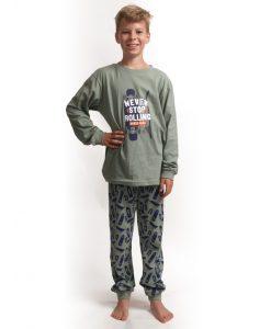 Pyjama Outfitter lange mouwen kids skate jersey