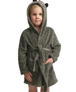 Outfitter - Kamerjas jongens dino fleece