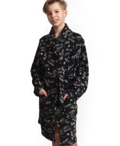 Outfitter - Kamerjas jongens game over fleece