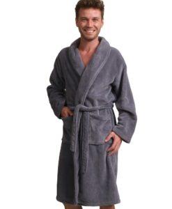 Outfitter - Kamerjas heren uni fleece
