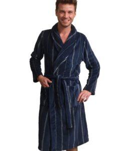 Outfitter - Kamerjas heren stripe fleece